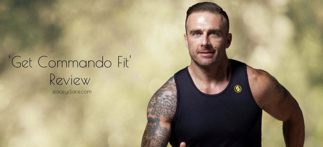 GetCommandoFit Review