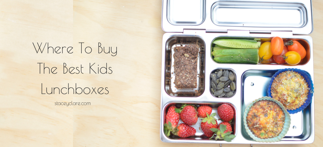 Where To Buy The Best Kids Lunchboxes