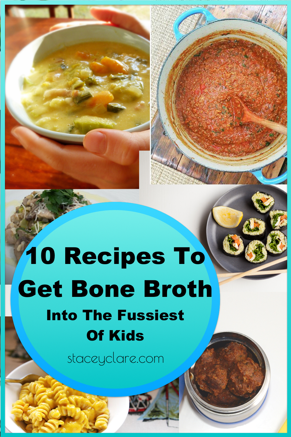 tips for how to get kids to eat bone broth