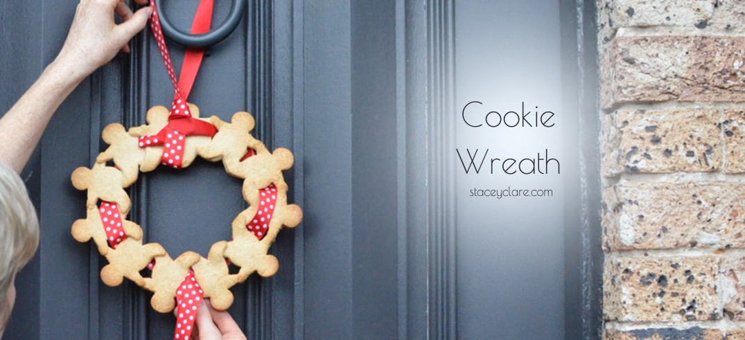 edible-christmas-cookie-wreath